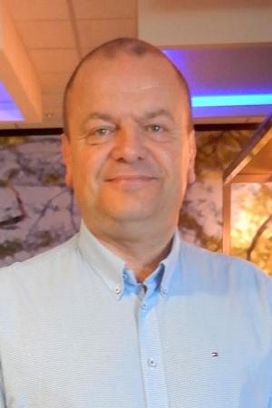Rob van der Marck