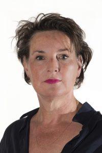 Caroline van der Graaf-Scheffer