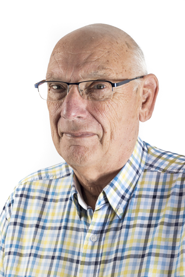 Frans Booij