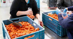 missie en visie voedselbanken