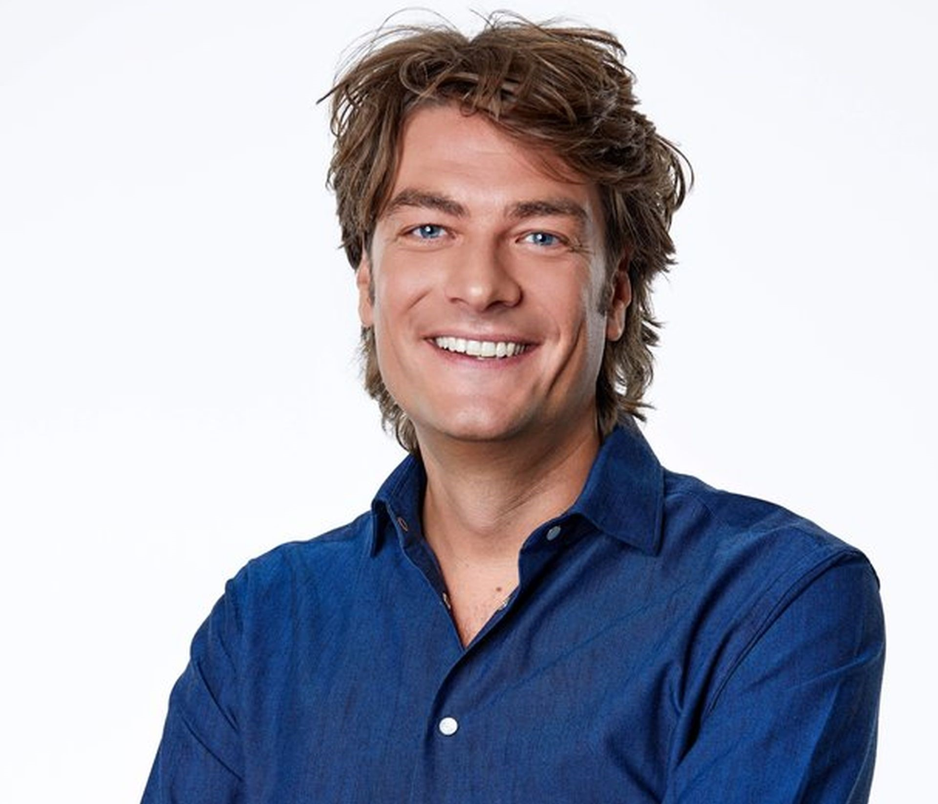 ambassadeur Frank Dane Voedselbank