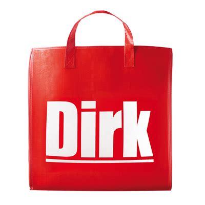 statiegeldactie bij Dirk